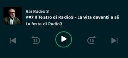 Ascolta Audio